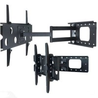 Tilt & Swivel LED Bracket TV Mount 26-50 Inch