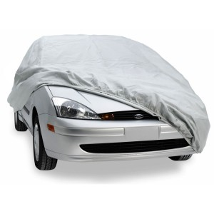 FULLY WATERPROOF CAR COVER XL