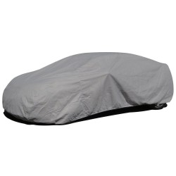 FULLY WATERPROOF CAR COVER M